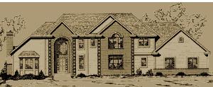 Aberdeen model home