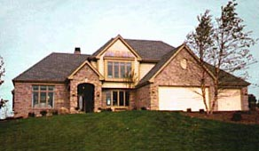 Waukesha County Custom Home Builder